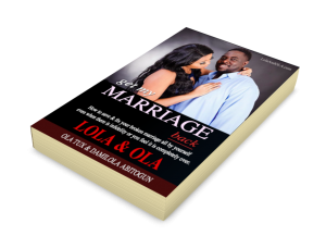 Get My Marriage Back by LOLA & OLA