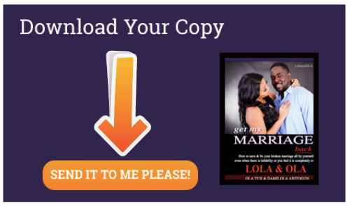 Get My Marriage Back PDF