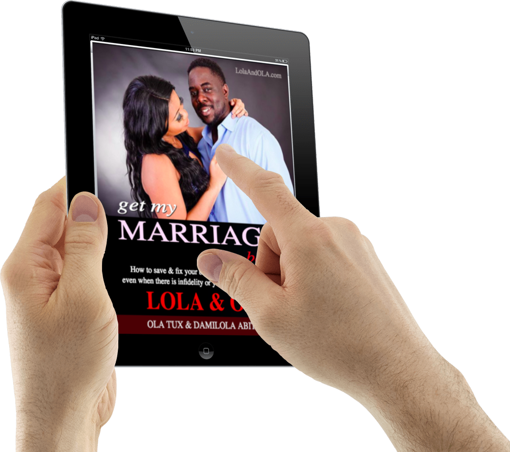 Get My Marriage Back (KINDLE) Image